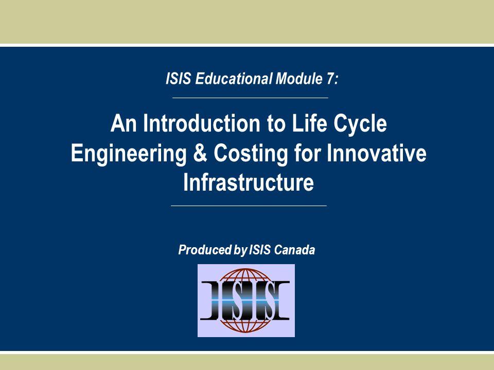 Section:4 ISIS EC Module 7 FRP Composites For Construction 5.