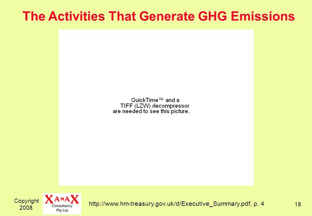 Copyright 2008 18 http://www.hm-treasury.gov.uk/d/Executive_Summary.pdf, p.