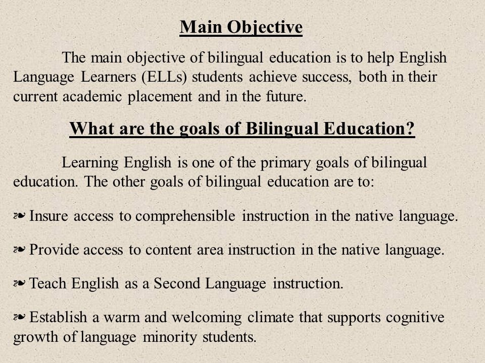 Who is served.Students who are limited-English proficient (LEP).