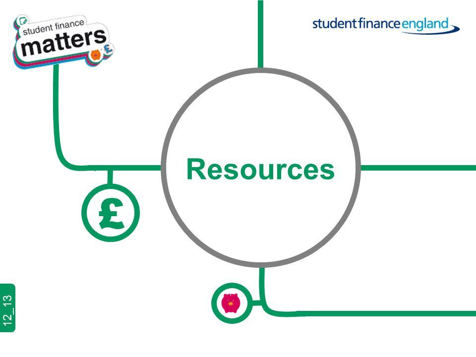 £ 12_13 Resources