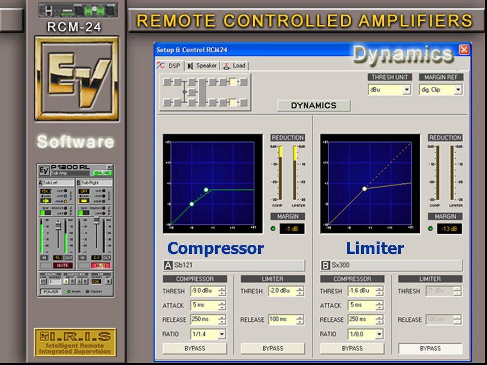 CompressorLimiter.