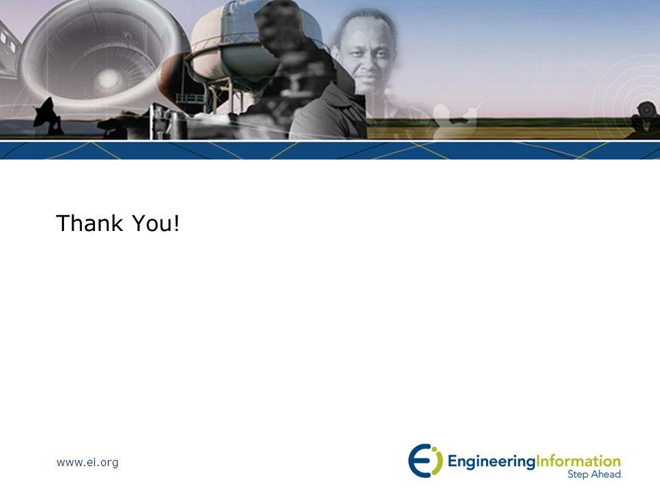 www.ei.org Thank You!