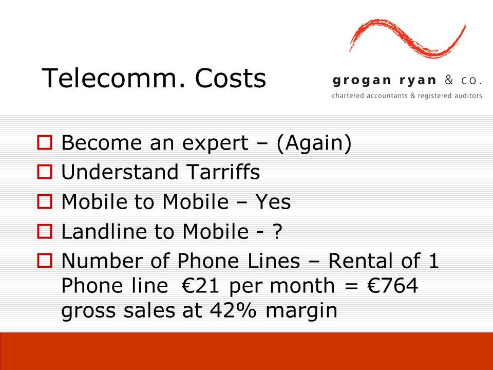 Telecomm.