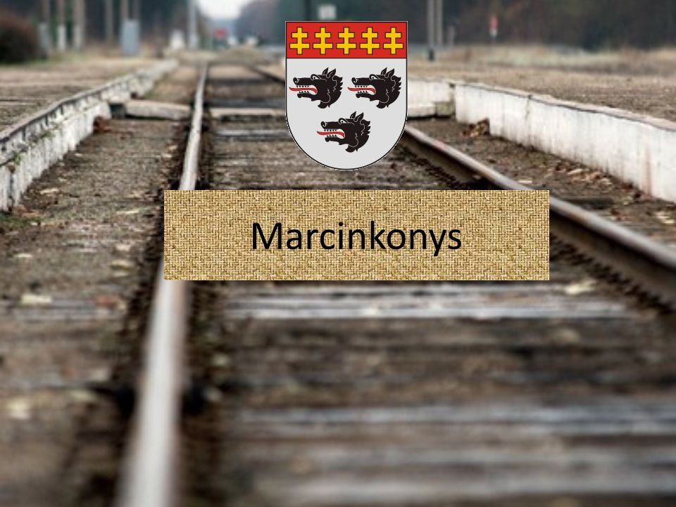 About the village Marcinkonys is a village in Varėna district, Lithuania, located to the south-east of Merkinė.