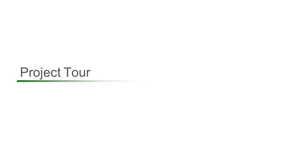 Project Tour 19