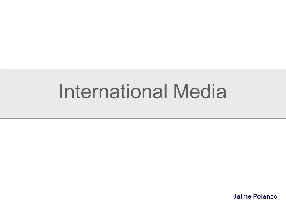 2 International Media Jaime Polanco