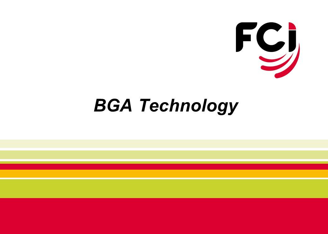 BGA Technology
