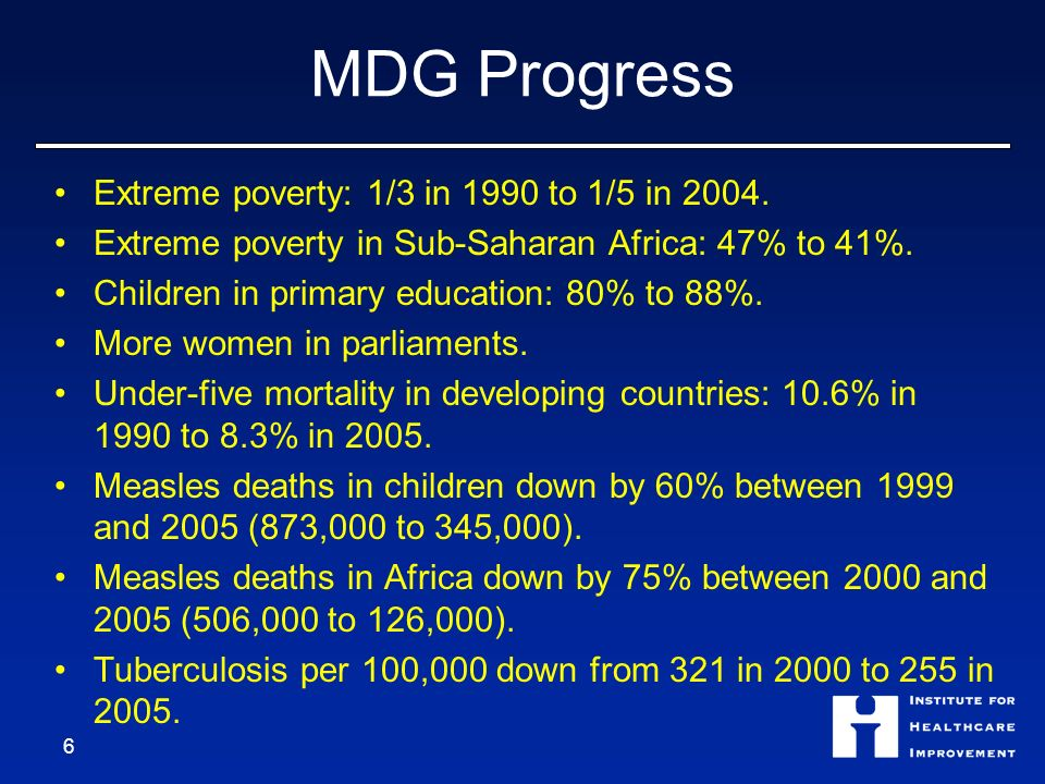 Causes of Maternal Deaths Countdown to 2015 Core Group.