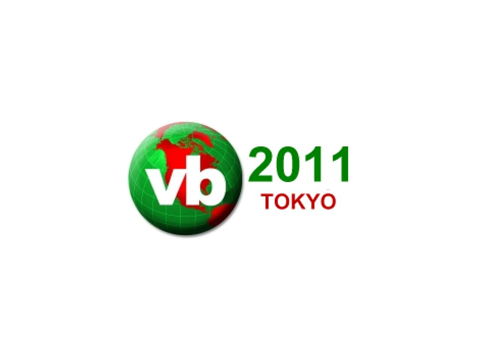 VB2011