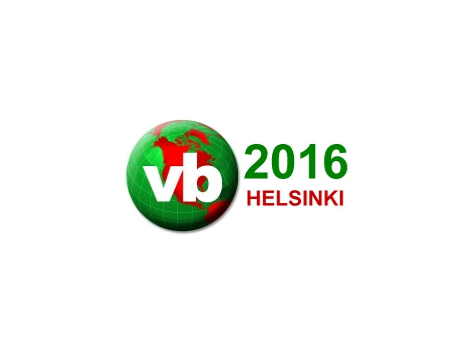VB2016