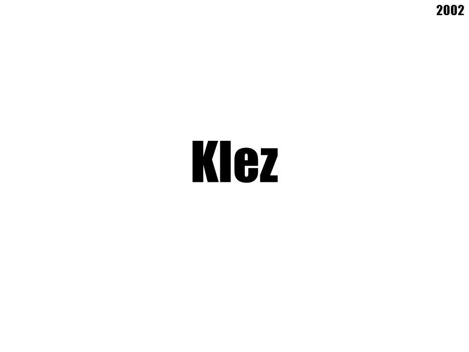 Klez 2002