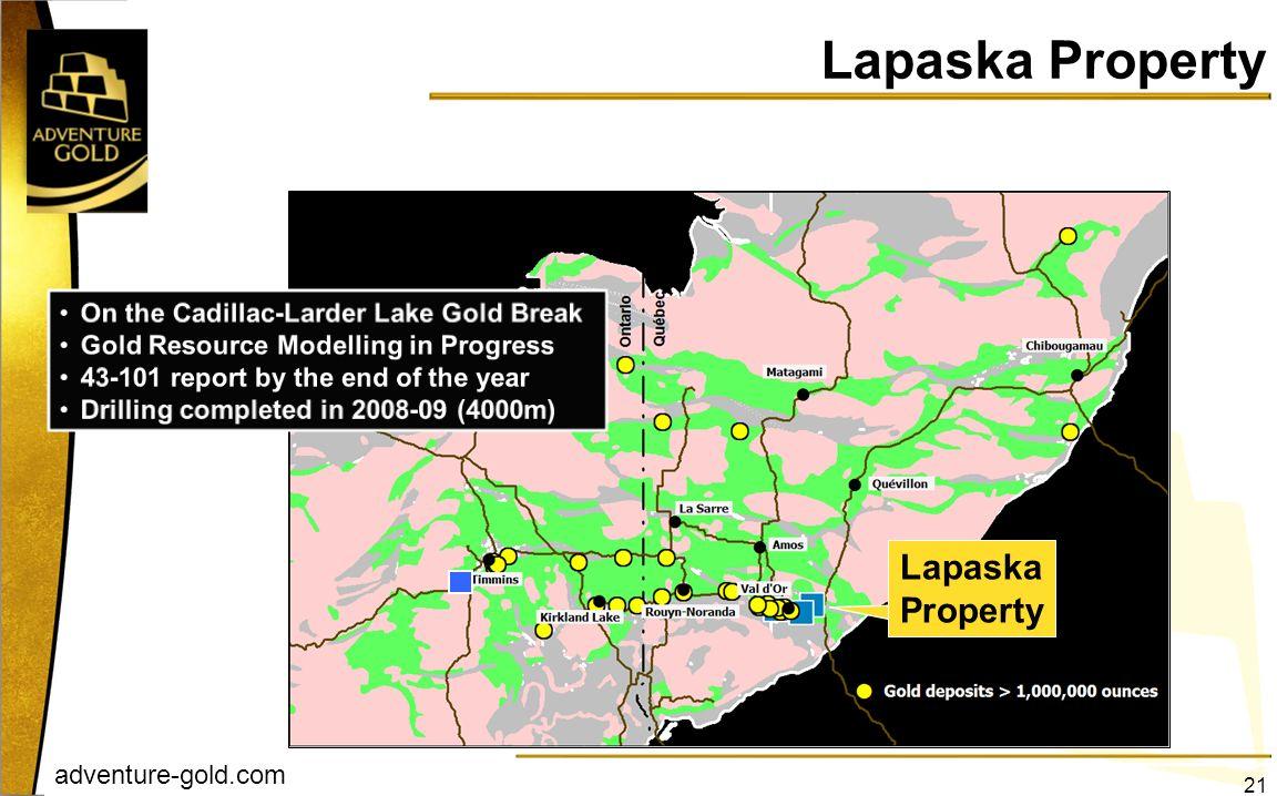 adventure-gold.com Lapaska Property Lapaska Property 21
