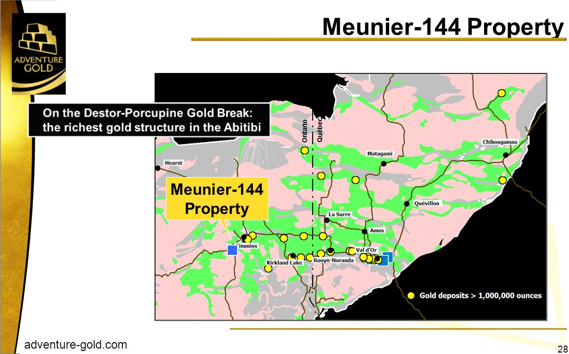 adventure-gold.com Meunier-144 Property Meunier-144 Property 28