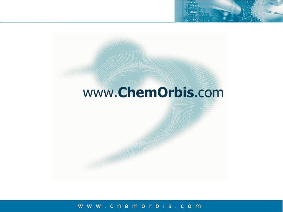 www.ChemOrbis.com