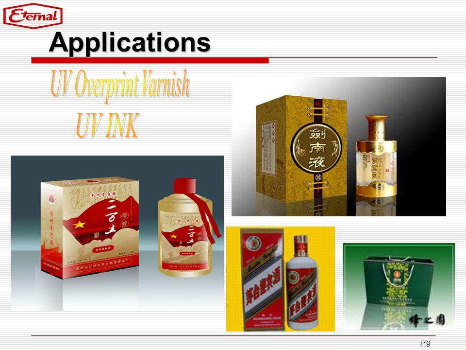 P.10 Applications