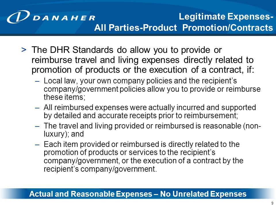 20 Answer 3: >The business relationship with that DHR Contractor will be terminated.