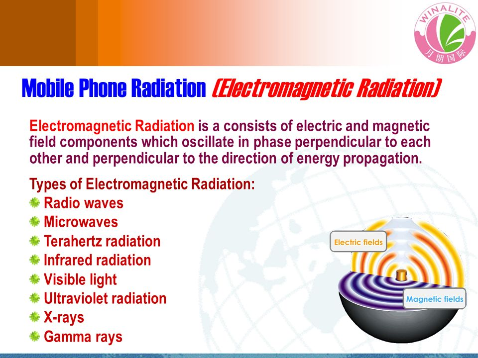 How Mobile Phone Radiation Link to My Health.