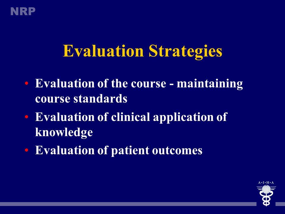 NRP Quality Assessment of NRP Sudhakar G. Ezhuthachan, MD, DCH, FAAP