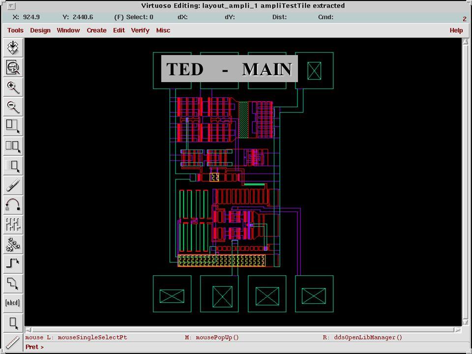 MAIN TED - MAIN