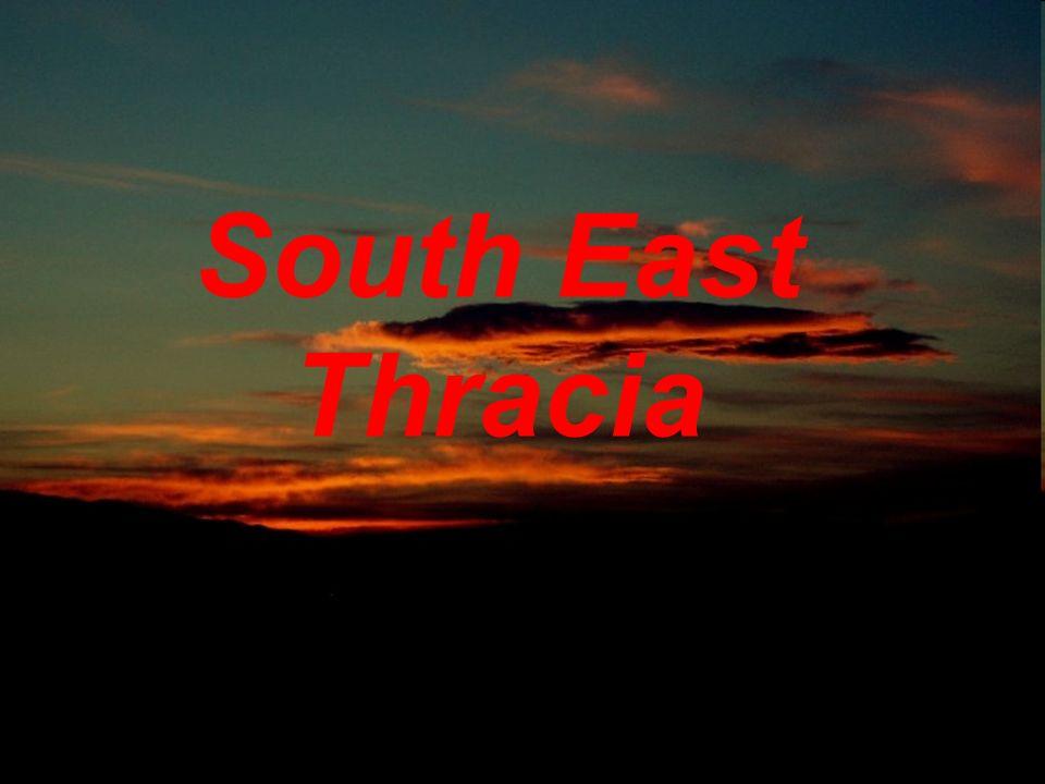South East Thracia