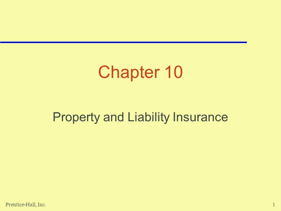 Prentice-Hall, Inc.42 Personal Auto Insurance Coverage (contd)