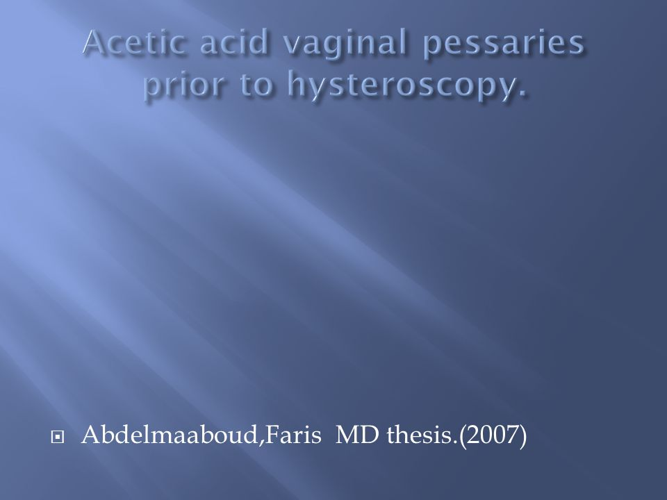 Abdelmaaboud,Faris MD thesis.(2007)