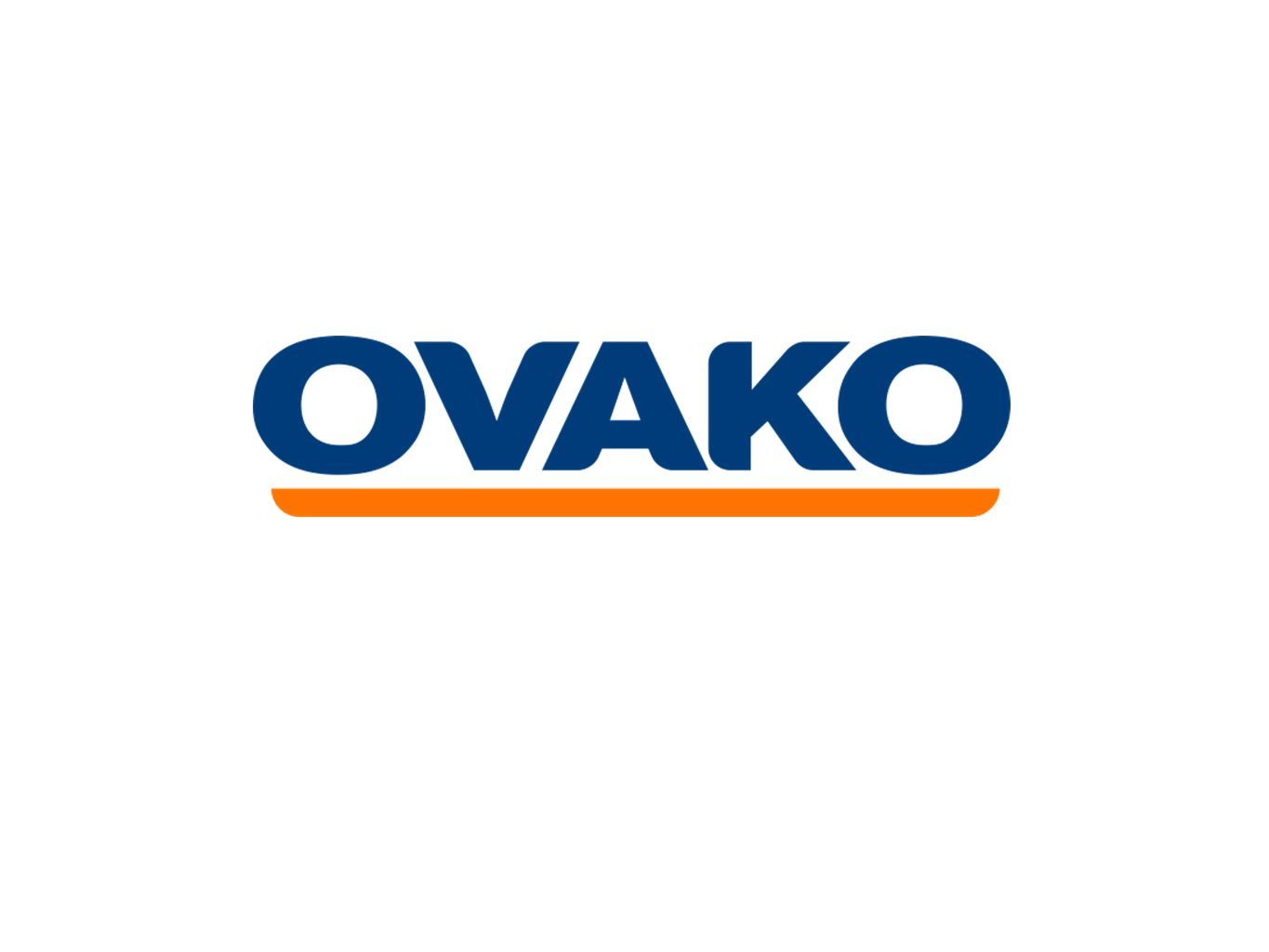 Consistent quality Ovako controls the entire manufacturing process from raw materials to the final product Stable quality with tests carried out on every batch