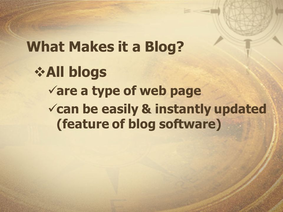 Blog History Tim Berners-Lee s What s New? pageWhat s New? Blogger 9/11 Blogs