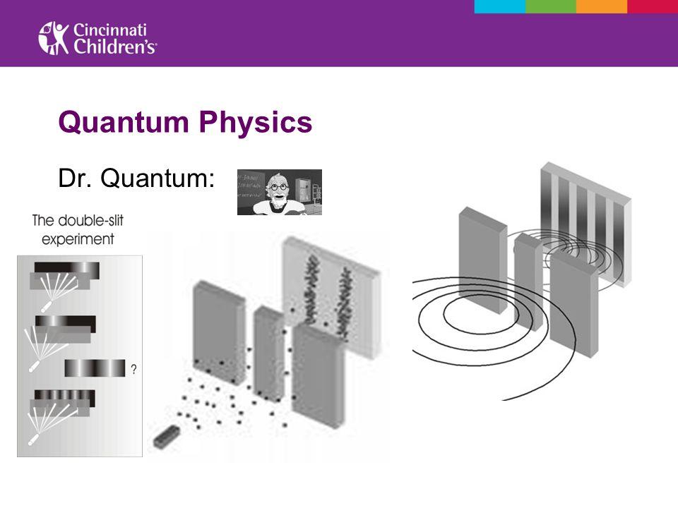 Dr. Quantum: