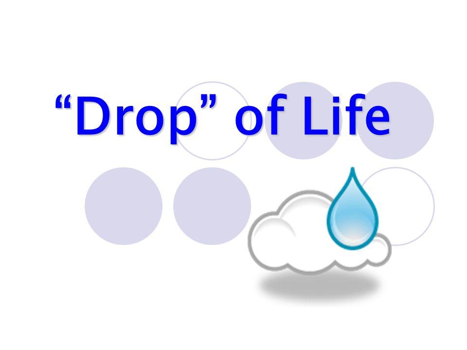 Drop of Life