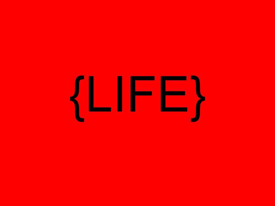 {LIFE}