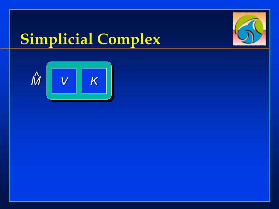 Simplicial Complex VK M ^