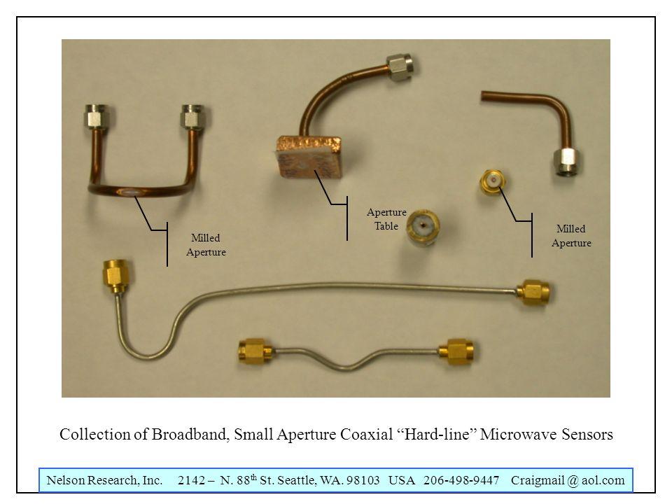 Nelson Research, Inc.2142 – N. 88 th St. Seattle, WA.