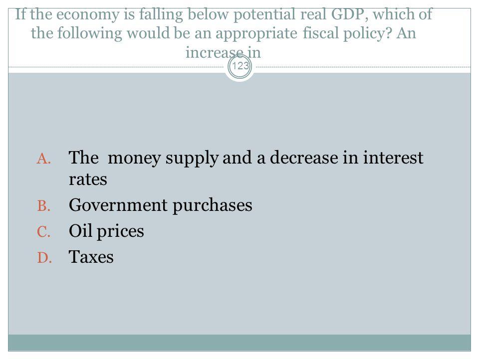 122 A. Increases; increases B. Increases; decreases C. Decreases; increases D. Decreases; decreases An increase in individual income taxes _____ dispo