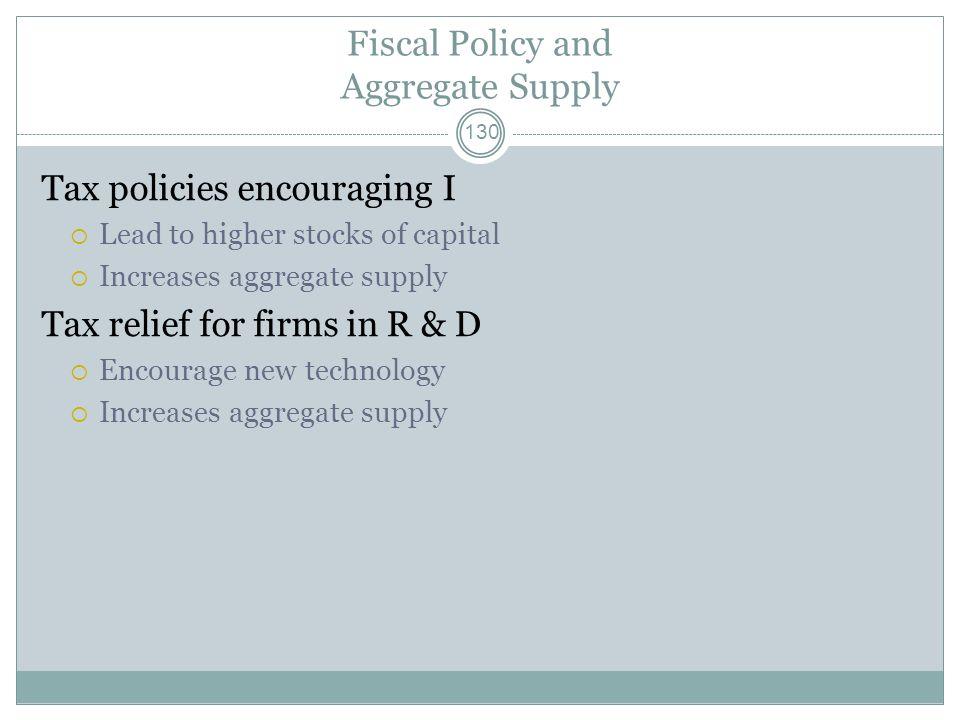 Marginal Tax Rates 129 Marginal tax rates of the richest Americans: Carter50% Reagan28% Bush31% Clinton39.6% W. Bush35%