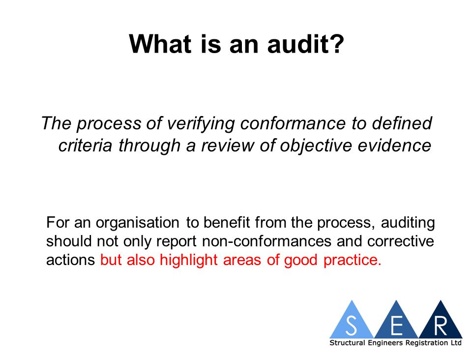 Checking Auditor guidance is that: An absence of suitably checked calculations will be treated the same as an absence of calculations There is no need for every page to be signed and dated but there must be evidence of a check having taken place The use of a cover sheet to record checking is acceptable, but must identify checker and date of check Computer calculations – check on input, review of output