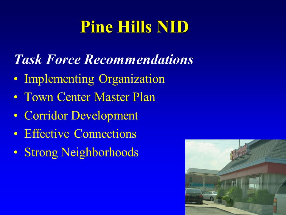 Background PHNID Strategic Plan PHNID Activities and Work Plan 2013-14 Budget