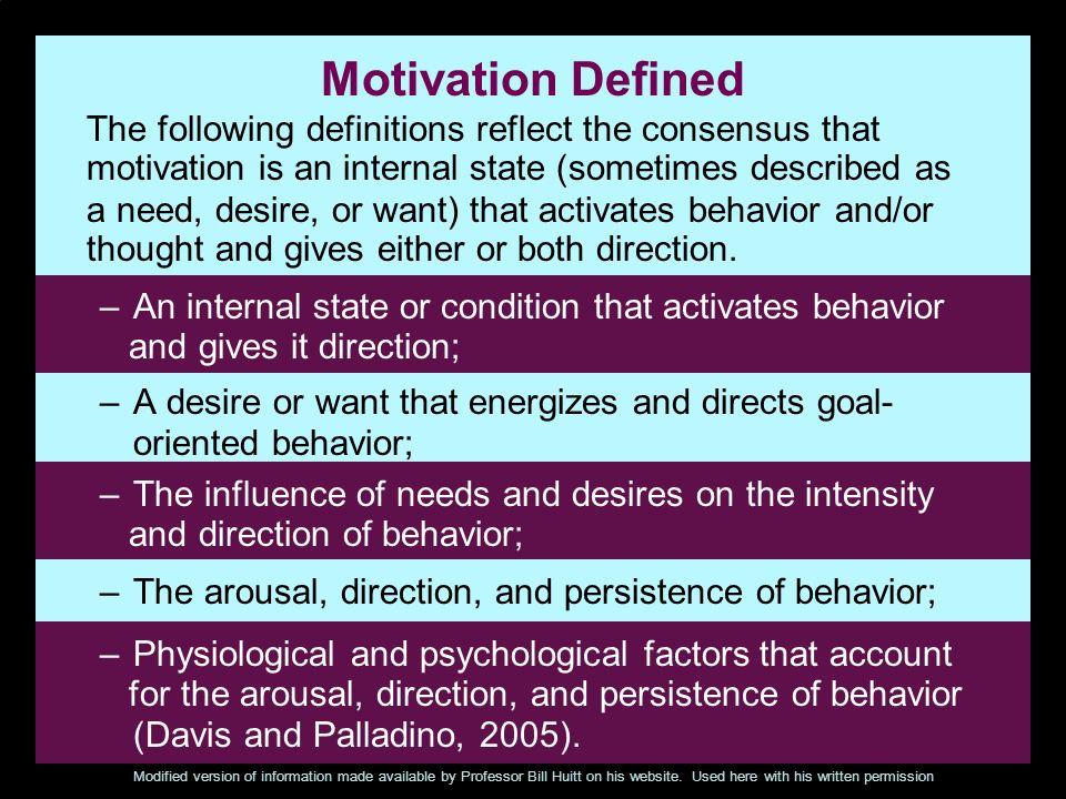 Types of Motivation INTRINSIC VSEXTRINSIC Arrangement by Dr. Gordon Vessels 2004