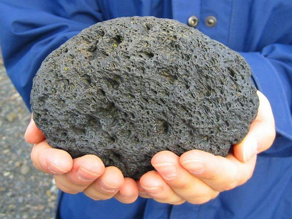 WHAT IS PUMICE?
