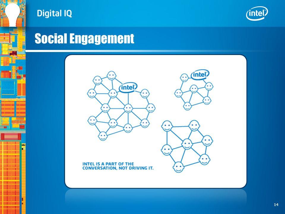 14 Social Engagement