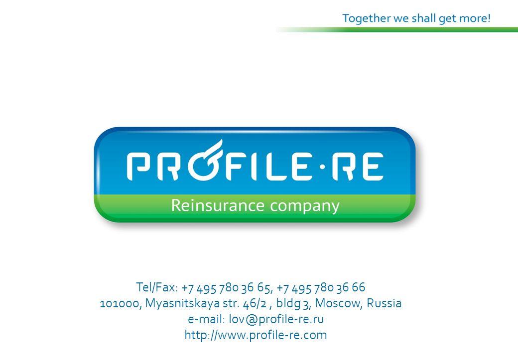 Tel/Fax: +7 495 780 36 65, +7 495 780 36 66 101000, Myasnitskaya str.