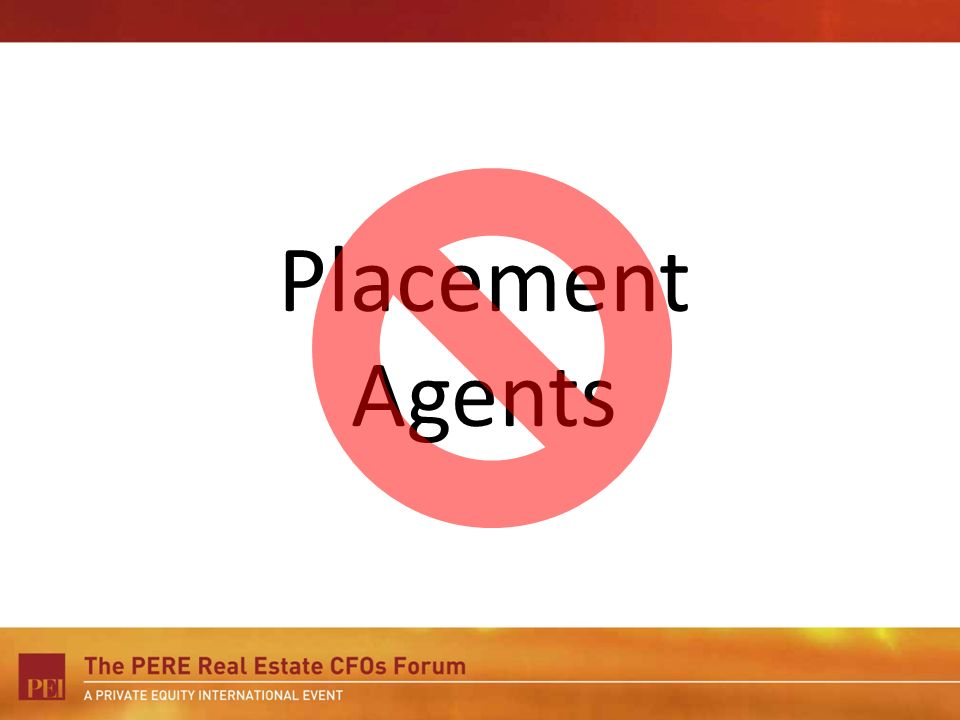 Placement Agents