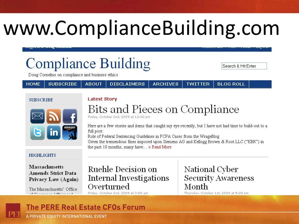 www.ComplianceBuilding.com