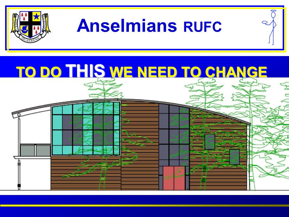Anselmians RUFC The Proposal: To incorporate as a Company Limited by Guarantee (the Company) To adopt the proposed constitution as drafted To approve the transfer of the Assets & Liabilities of the Club to the Company To apply for registration as a Community Amateur Sports Club (CASC) Appointment of interim Directors