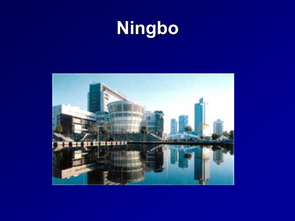 Ningbo