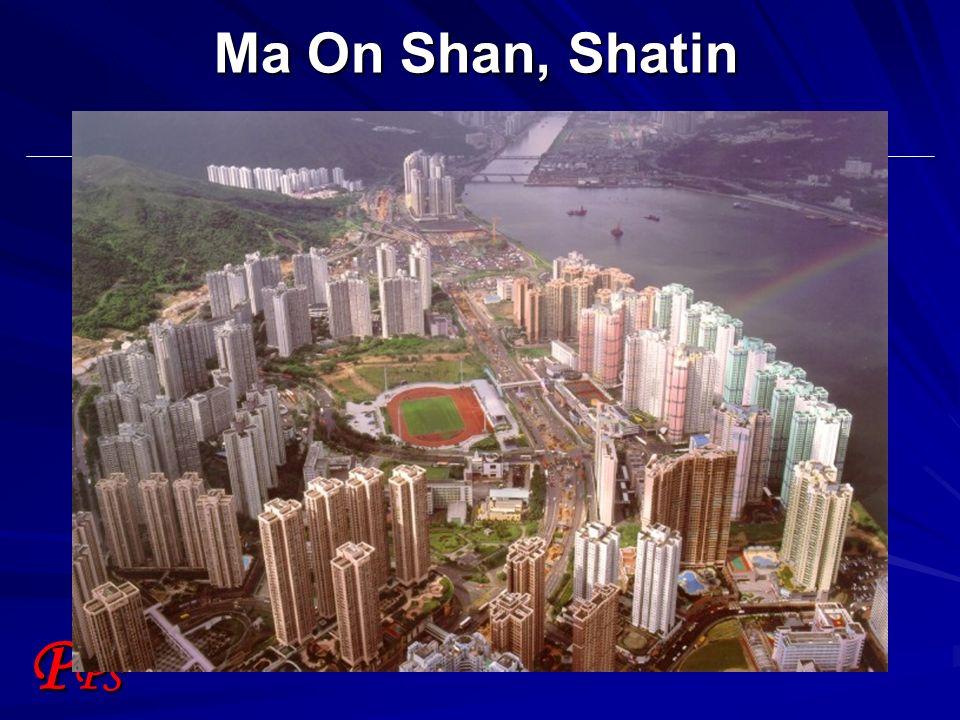 PPSPPS Ma On Shan, Shatin