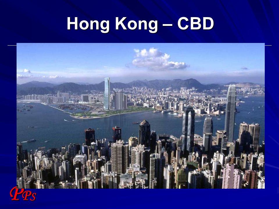 PPSPPS Hong Kong – CBD