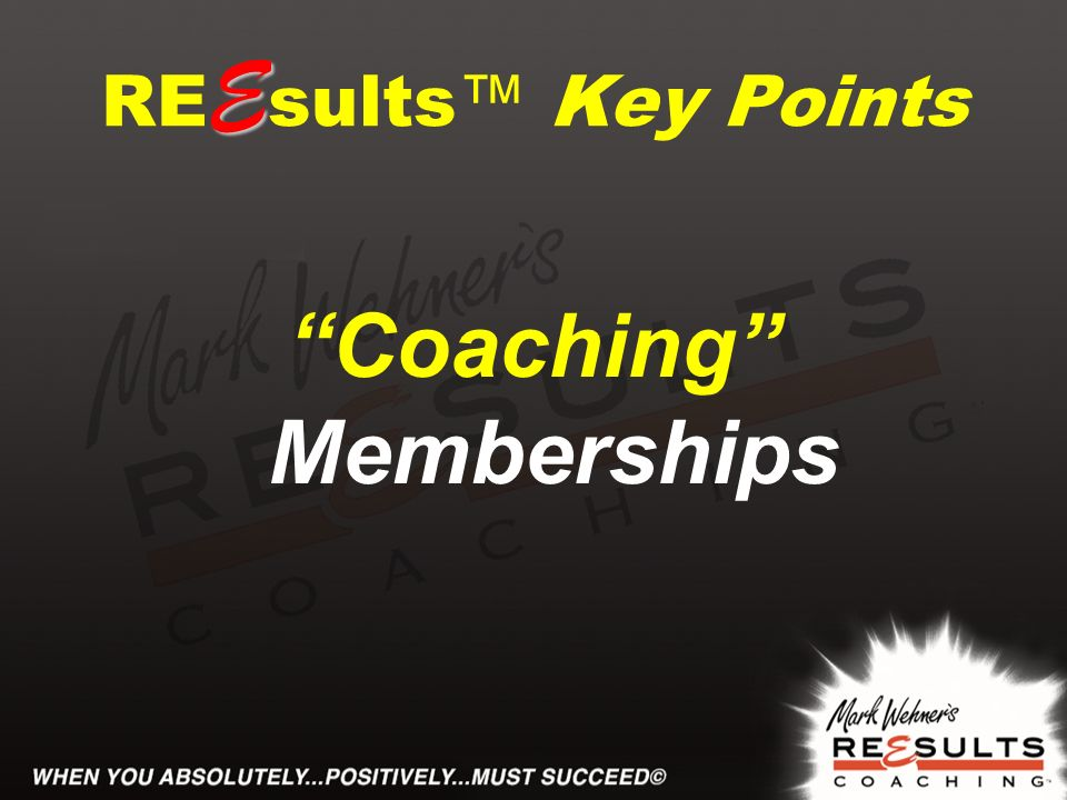 E RE E sults Key Points Get PAID to Network