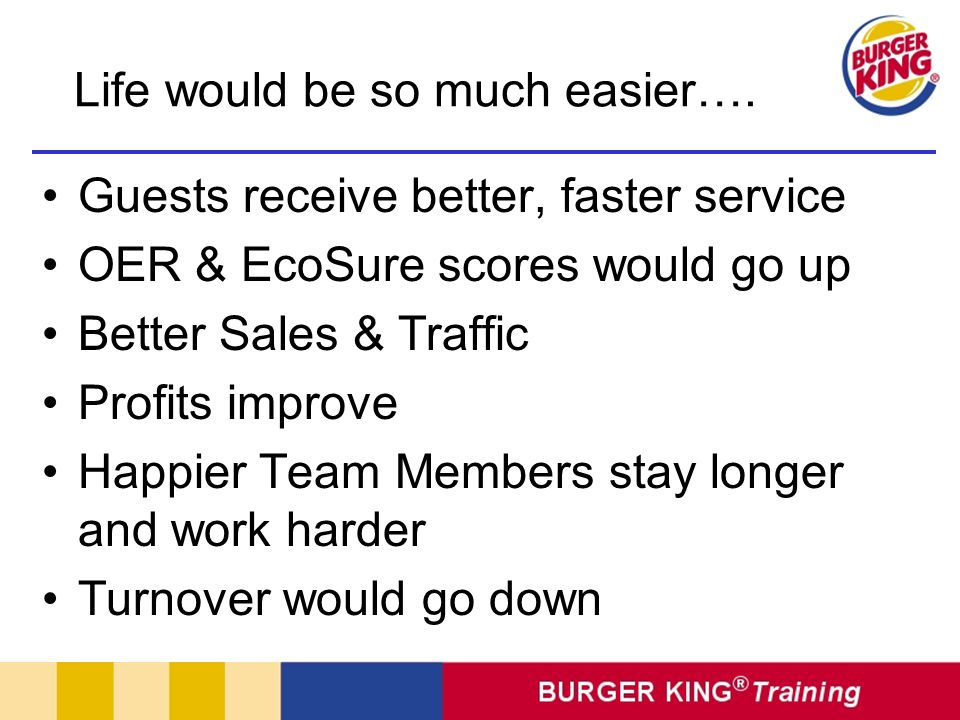 Kings Bling Flowchart Team Member is RGM Certified when: Passport is updated Proficiency chart is updated Training Success Plan updated Team Member receives station award Team Member Receives Training: RTT tools utilized Test Right Guide used to gauge readiness Passport Performance Evaluations completed Team Member Certified as an Expert – 3 Skippy