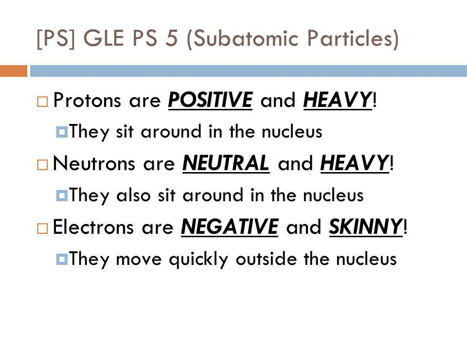 GLE SI 13 (Effects of Scientific Evidence) Remember to pull details from the article(s) you read.